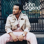 don't let me be misunderstood (single) - john legend