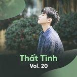 that tinh (vol. 20) - v.a
