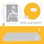 maa wei《milk and honey》孕期限定演唱會 live - nguy nhu huyen (waa wei)