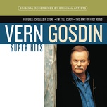 super hits - vern gosdin