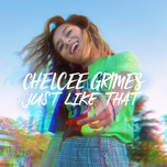 just like that (futureclub remix) (single) - chelcee grimes