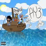 ay3 (single) - ayo & teo, lil yachty