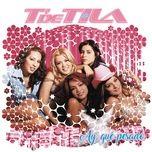 t'de tila (ay, que pesado) (single) - t'de tila