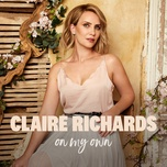 on my own (single) - claire richards