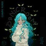 panic room (esquire remix) (single) - au/ra