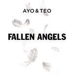 fallen angels (single) - ayo & teo