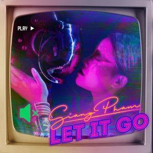 let it go (single) - giang pham