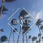 make my day (single) - say brave, mira