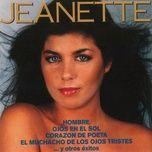 corazon de poeta - jeanette