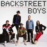 don't go breaking my heart (single) - backstreet boys