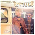 don't think twice, it's all right (single) - jess & matt