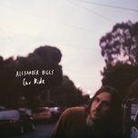 car ride (single) - alexander biggs