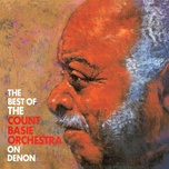 the best of the count basie orchestra on denon - count basie and his orchestra