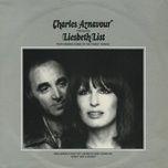 charles aznavour presents liesbeth list (remastered) - liesbeth list