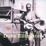 the best of early ellington - duke ellington
