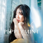 peppermint (single) - tiffany young
