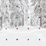last christmas (single) - anik jean
