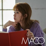 kimiigaimoushiranakuteii (digital single) - maco