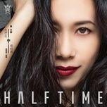 half time - mac van uy (karen mok)