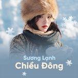 suong lanh chieu dong - v.a