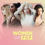 women of pop - v.a