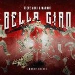 bella ciao (money heist) (single) - steve aoki, marnik