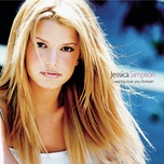i wanna love you forever (ep) - jessica simpson