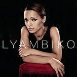 you go to my head (single) - lyambiko