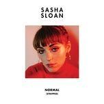 normal (stripped) (single) - sasha sloan