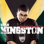 beautiful girls (ep) - sean kingston