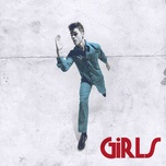 girls (single) - aj mitchell