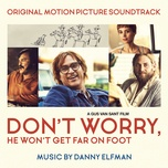 phone call (single) - danny elfman