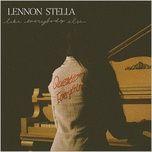 like everybody else (acoustic) (single) - lennon stella