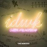idwk (the remixes) (ep) - dvbbs