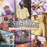 GTA San Andreas (Theme) - V A - NhacCuaTui