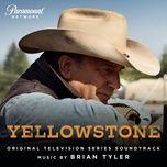 yellowstone (original television series soundtrack) - brian tyler