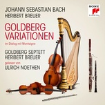 goldberg variations, bwv 988, arr. for septet by heribert breuer/variatio 7 (single) - goldberg-septett, bach