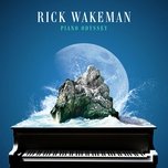 while my guitar gently weeps (single) - rick wakeman, george harrison, the orion strings, guy protheroe