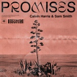 promises (single) - calvin harris, sam smith
