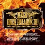 mega rock ballads 3 - v.a