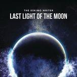 last light of the moon - the eskimo writer
