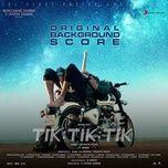 tik tik tik (original background score) - d. imman