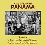 panama (single) - quinn xcii