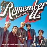 remember us: youth part 2 (mini album) - day6