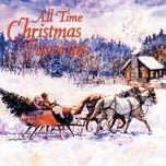 all time christmas favorites (vol. i) - v.a