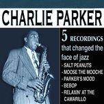 savoy jazz super ep: charlie parker, vol. 2 - charlie parker