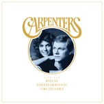 carpenters with the royal philharmonic orchestra - the carpenters