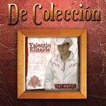 vencedor (de coleccion) - valentin elizalde