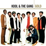 gold - kool & the gang