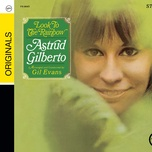 look to the rainbow - astrud gilberto